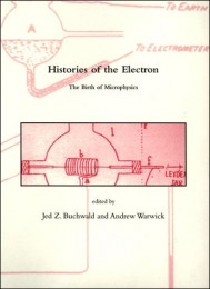 Histories of the Electron
