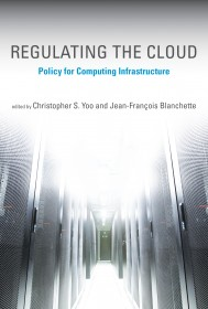 Regulating the Cloud