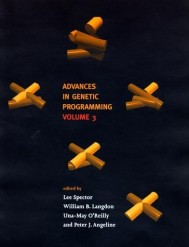 Advances in Genetic Programming, Volume 3