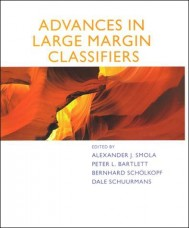 Advances in Large-Margin Classifiers
