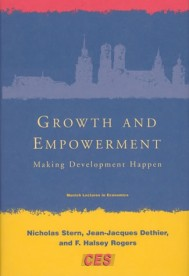 Growth and Empowerment