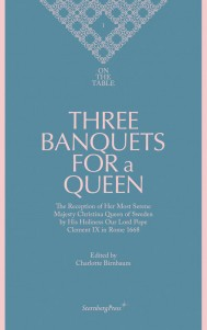Three Banquets for a Queen