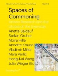 Spaces of Commoning