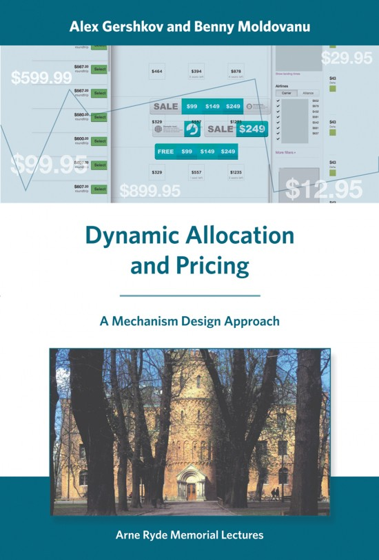 Dynamic Allocation and Pricing