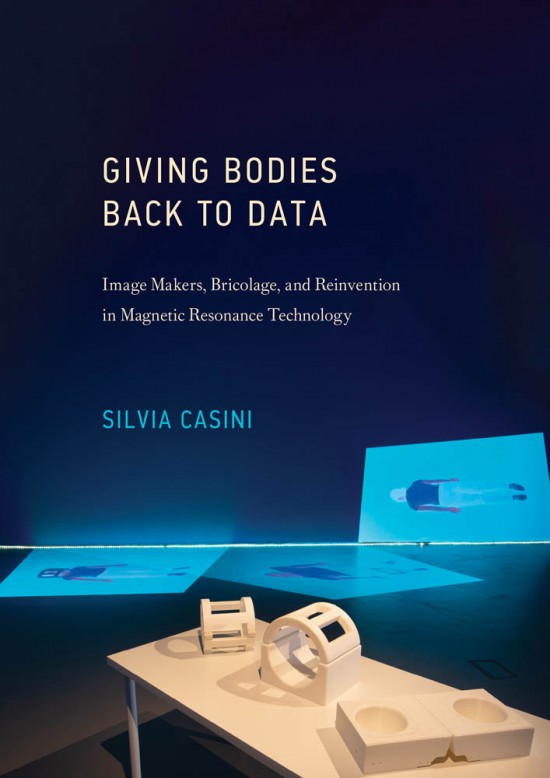 Giving Bodies Back to Data