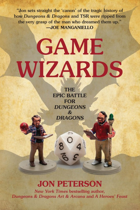 Game Wizards