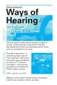 Ways of Hearing cover
